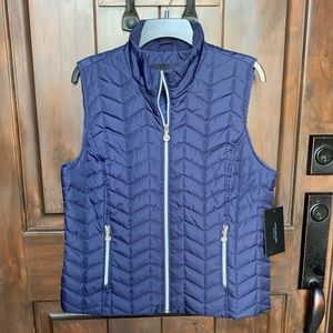 Brand 🆕 Ladies Blue Vest